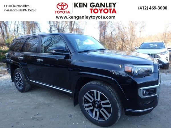 2020 Toyota 4Runner in Pleasant Hills, PA