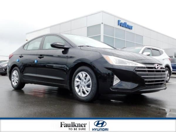 2020 Hyundai Elantra in Philadelphia, PA