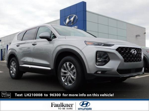 2020 Hyundai Santa Fe in Philadelphia, PA
