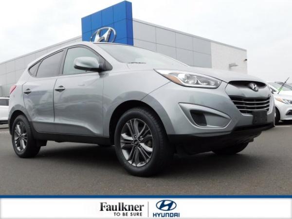 2014 Hyundai Tucson in Philadelphia, PA