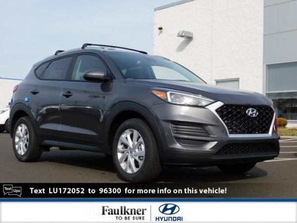 2020 Hyundai Tucson in Philadelphia, PA