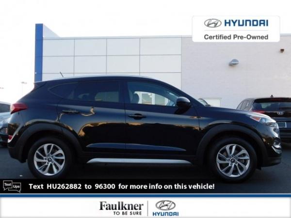 2017 Hyundai Tucson in Philadelphia, PA