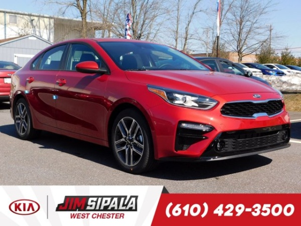 2019 Kia Forte in West Chester, PA