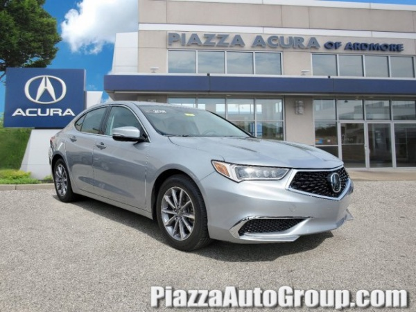 2018 Acura TLX in Ardmore, PA