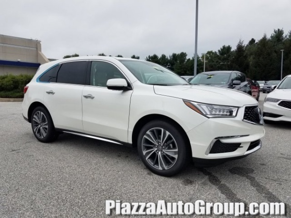 2020 Acura MDX in Ardmore, PA