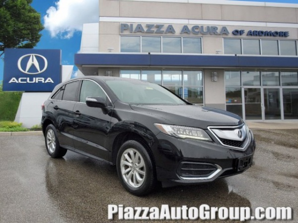 2017 Acura RDX in Ardmore, PA