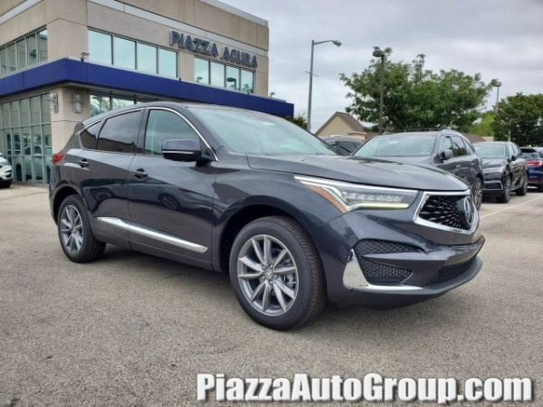 2020 Acura RDX in Ardmore, PA