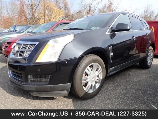 2011 Cadillac SRX in Sewell, NJ