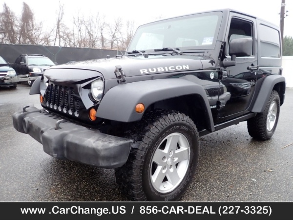 2008 Jeep Wrangler in Sewell, NJ