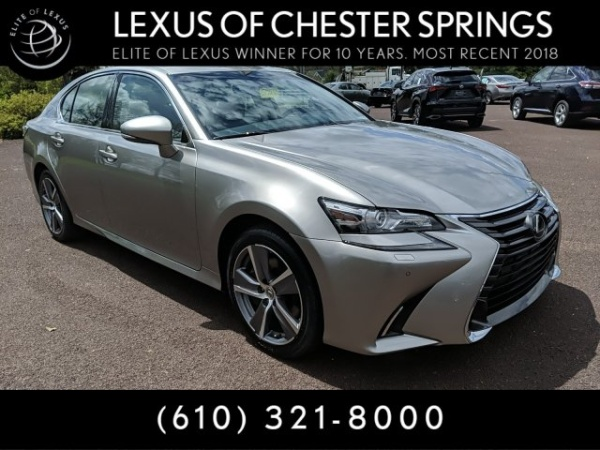 2017 Lexus GS in Chester Springs, PA