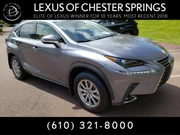 2020 Lexus NX in Chester Springs, PA