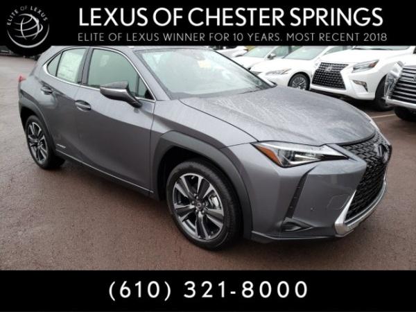 2020 Lexus UX in Chester Springs, PA