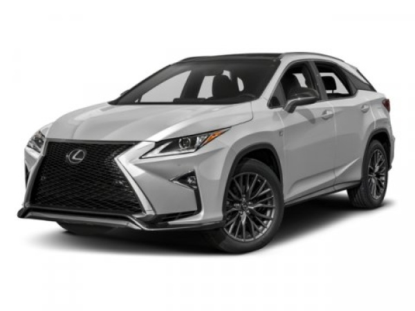 2017 Lexus RX in Chester Springs, PA