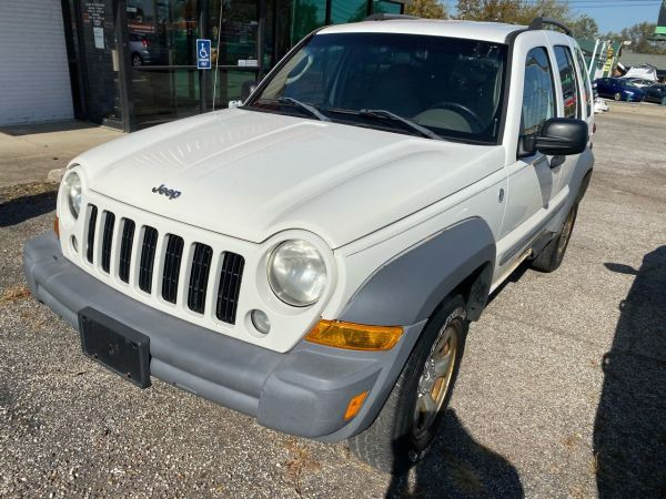 2005 Jeep Liberty in Akron, OH