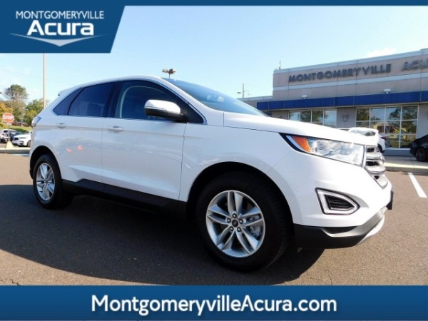 2017 Ford Edge in Montgomeryville, PA