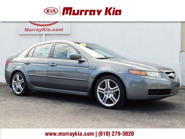 Acura TL With Navigation Manual For Sale In Conshohocken PA - 2005 acura tl navigation