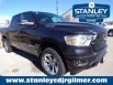 "2020 Ram 1500 Lone Star Crew Cab 5'7"" Box 4WD for Sale in Gilmer, TX"