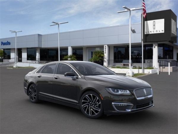 2020 Lincoln MKZ in La Mesa, CA