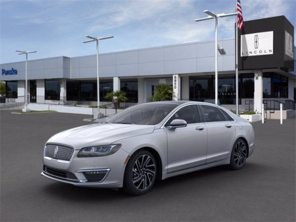 2020 Lincoln MKZ in La Mesa, CA