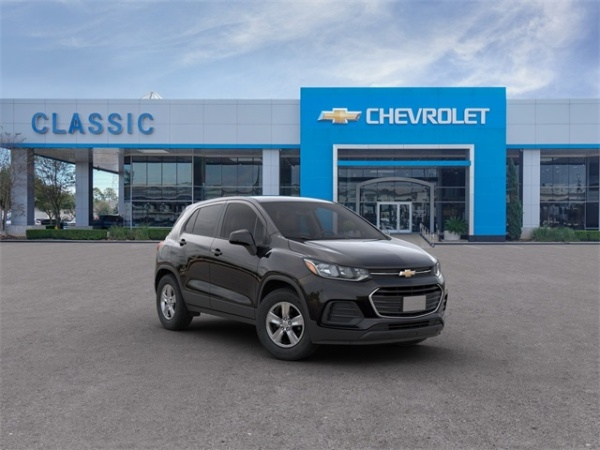 2020 Chevrolet Trax in Houston, TX