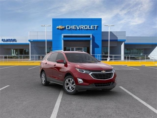 2020 Chevrolet Equinox in Houston, TX