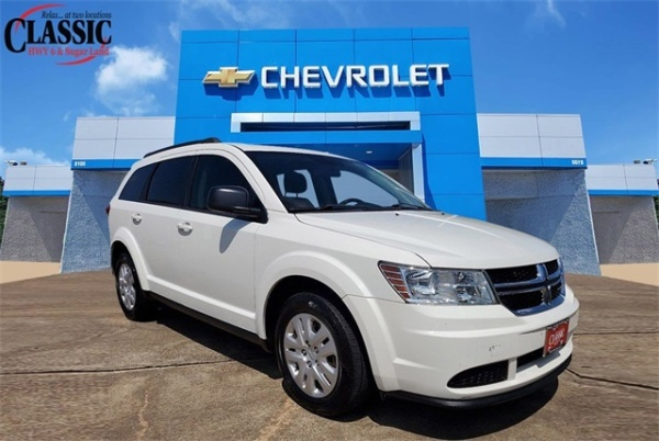 2015 Dodge Journey in Houston, TX