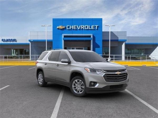 2020 Chevrolet Traverse in Houston, TX
