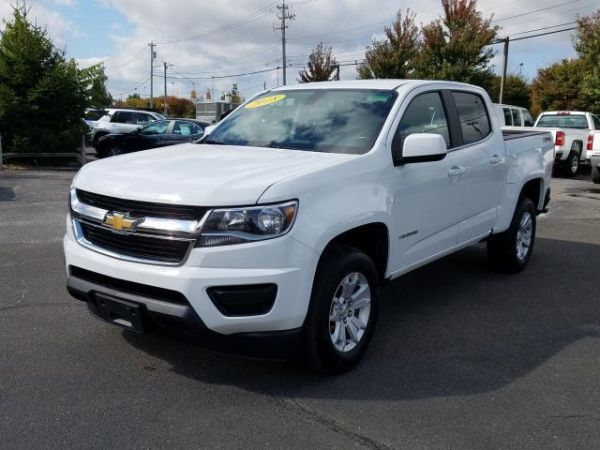 2018 Chevrolet Colorado in Riverhead, NY