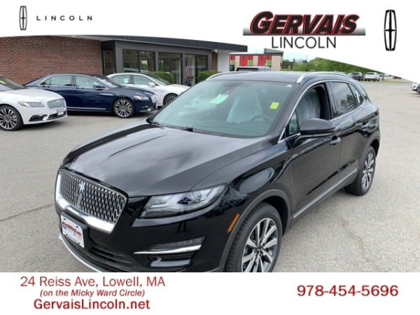 2019 Lincoln MKC in Lowell, MA
