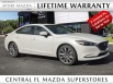2020 Mazda Mazda6 Signature Automatic for Sale in Longwood, FL