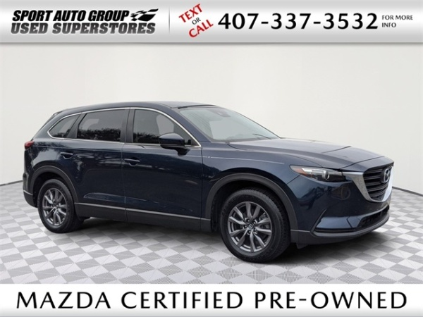 2019 Mazda CX-9 in Longwood, FL