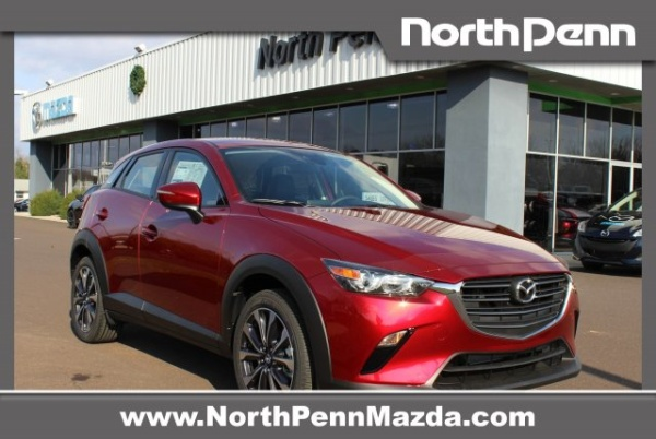 2019 Mazda CX-3 in Colmar, PA