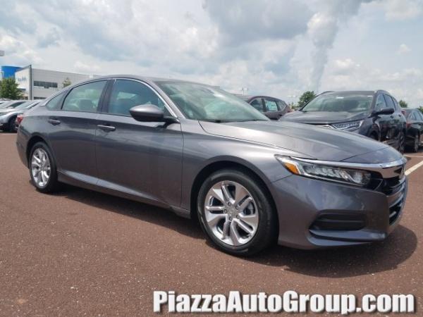 Honda Springfield Pa >> 2019 Honda Accord Lx 1 5t Cvt For Sale In Springfield Pa Truecar