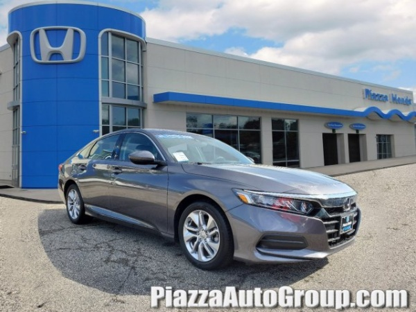 Honda Springfield Pa >> 2018 Honda Accord Lx 1 5t Cvt For Sale In Springfield Pa