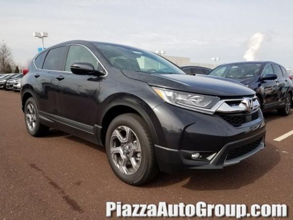 2019 Honda CR-V in Springfield, PA