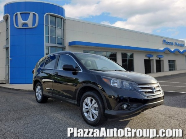Honda Springfield Pa >> 2014 Honda Cr V Ex L Awd For Sale In Springfield Pa Truecar