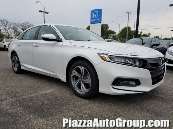 2019 Honda Accord EX-L 2.0T