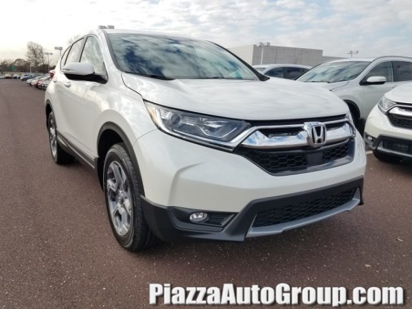 2019 Honda CR-V EX-L