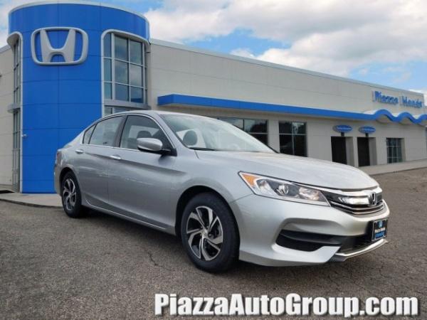 2016 Honda Accord In Springfield Pa