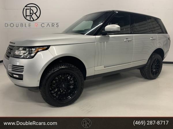 2013 Land Rover Range Rover in Addison, TX