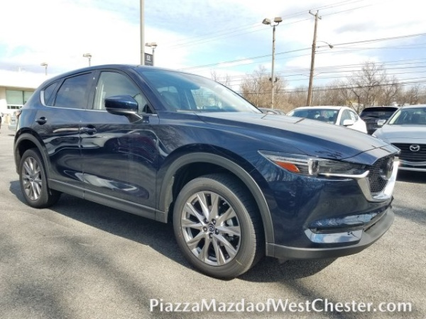 2020 Mazda CX-5 in West Chester, PA