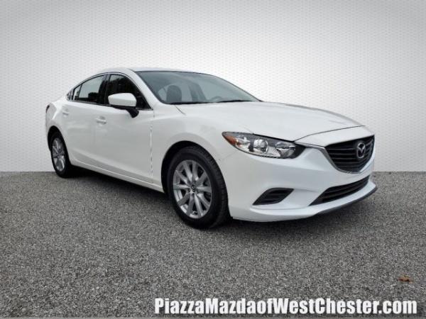 2017 Mazda Mazda6 in West Chester, PA