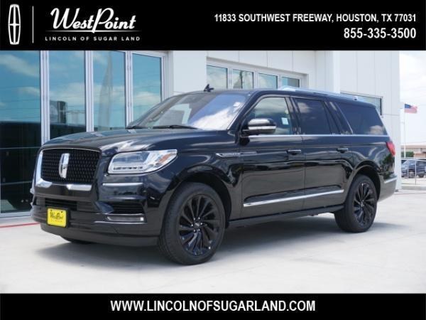 2020 Lincoln Navigator in Houston, TX