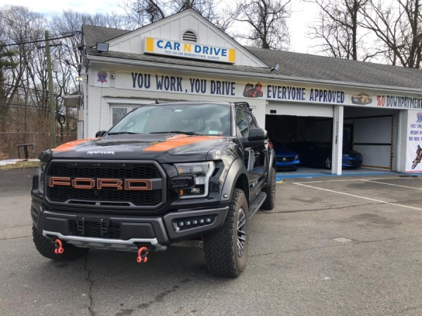 2019 Ford F-150 in Bordentown, NJ