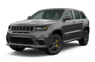 New 2020 Jeep Grand Cherokee Trackhawks For Sale Truecar