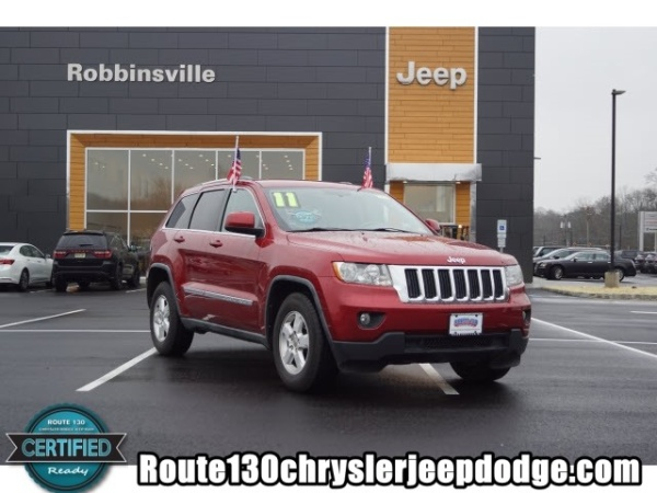 2011 Jeep Grand Cherokee in Robbinsville, NJ