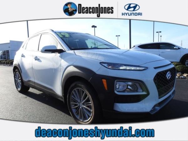 2019 Hyundai Kona in Goldsboro, NC