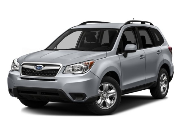 2016 Subaru Forester in Exton, PA