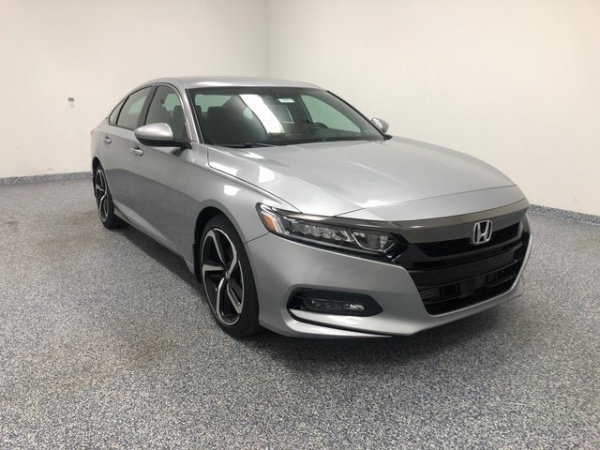 2019 Honda Accord in West Chester, PA
