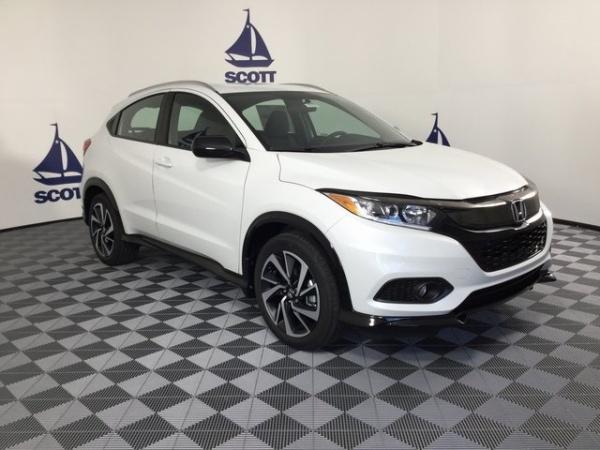 2020 Honda HR-V in West Chester, PA